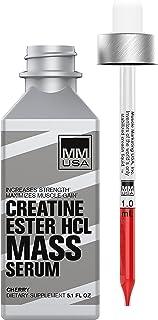 کراتین HCL توده توسط MMUSA ، اضافه کردن قدرت ، پمپ عضلانی ، پشتیبانی از وزنه برداری سنگین ، جذب سریع ، محافظت از مفاصل ، گلوکزامین ، L-کارنیتین ، L-گلوتامین + L-کارنیتین و روی. انگور