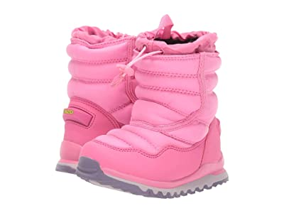 Western Chief Kids cH20 Alpina 157 Snow Boot (Toddler/Little Kid/Big Kid) (Pink) Girls Shoes