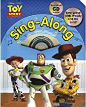 Disney Pixar Toy Story Sing-Along (With CD) (Disney Singalong)