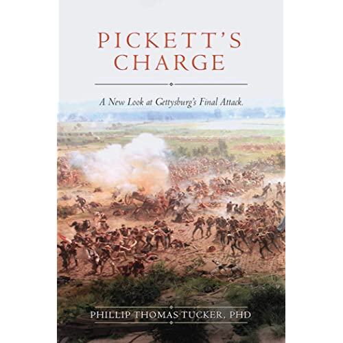 George Pickett: Early Life and U.S. Military Career