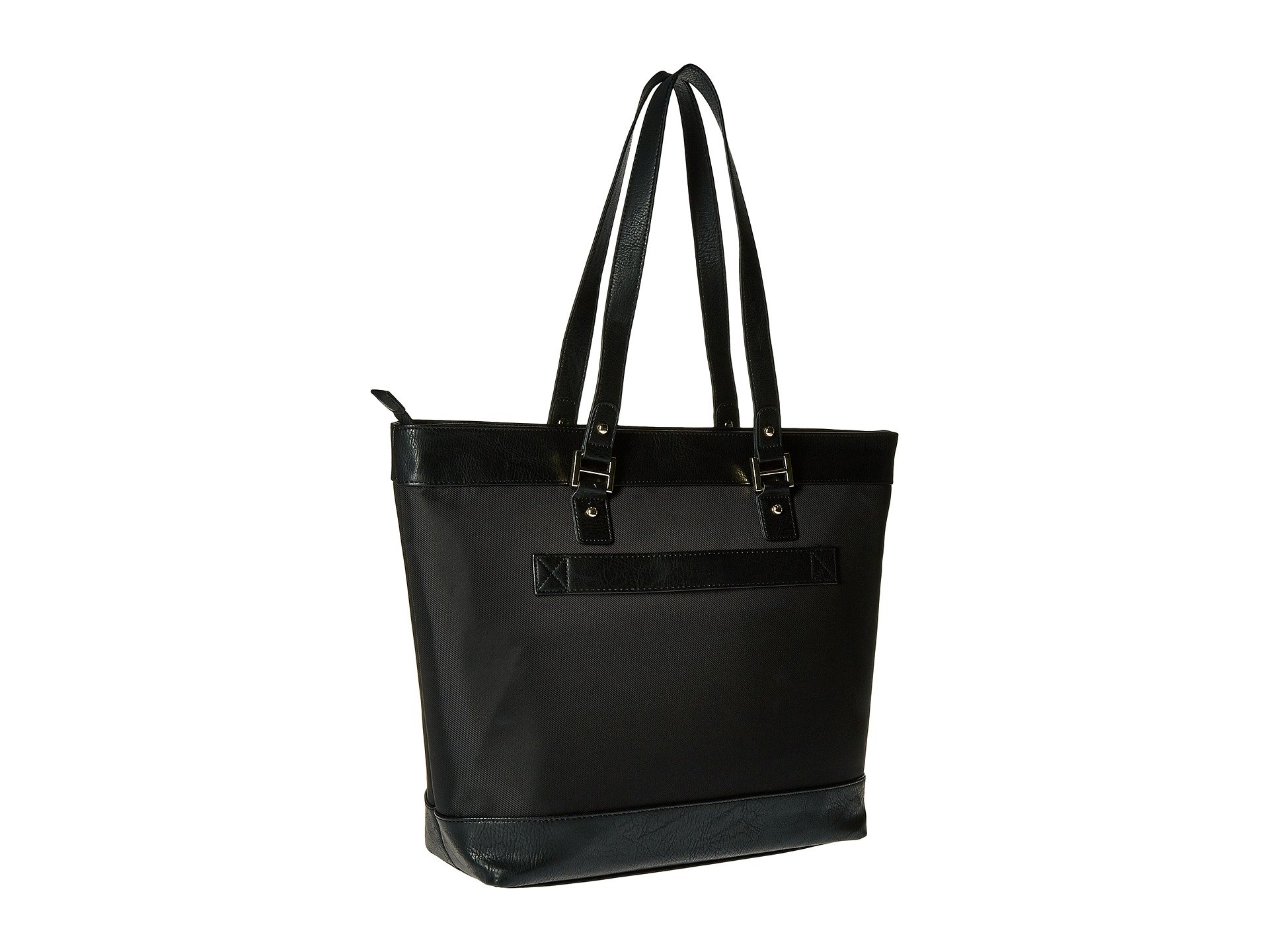 Kenneth Night Cole Nylon Call Black A Tote Reaction It T7PxUaTqr