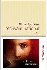 L'écrivain national Format Kindle