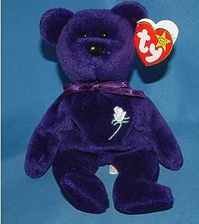 Ty Princess Diana - (L3) PVC China Rare 1st Edition Beanie Baby