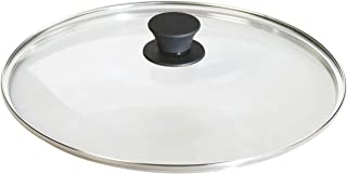 Best lodge gc12 tempered glass lid Reviews