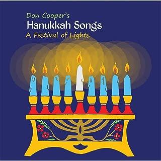 Best children's hanukkah songs Reviews