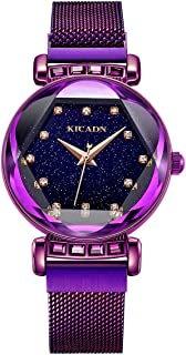 sky crystal watch