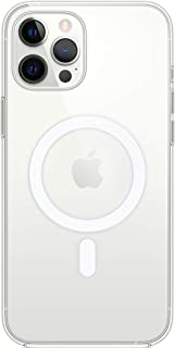 Apple Custodia trasparente (per iPhone 12 Pro Max) - 6.68 pollici