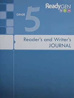 Best readers and writers journal grade 5 Reviews