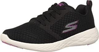 Skechers Women's GO Run 600-CIRCULATE Track and Field Shoes