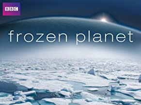 the frozen planet episodes