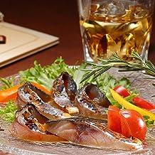 ディメール 海の生ハム 鯖の冷燻 1枚約110g×12パック 冷燻製法でしっとりレア食感