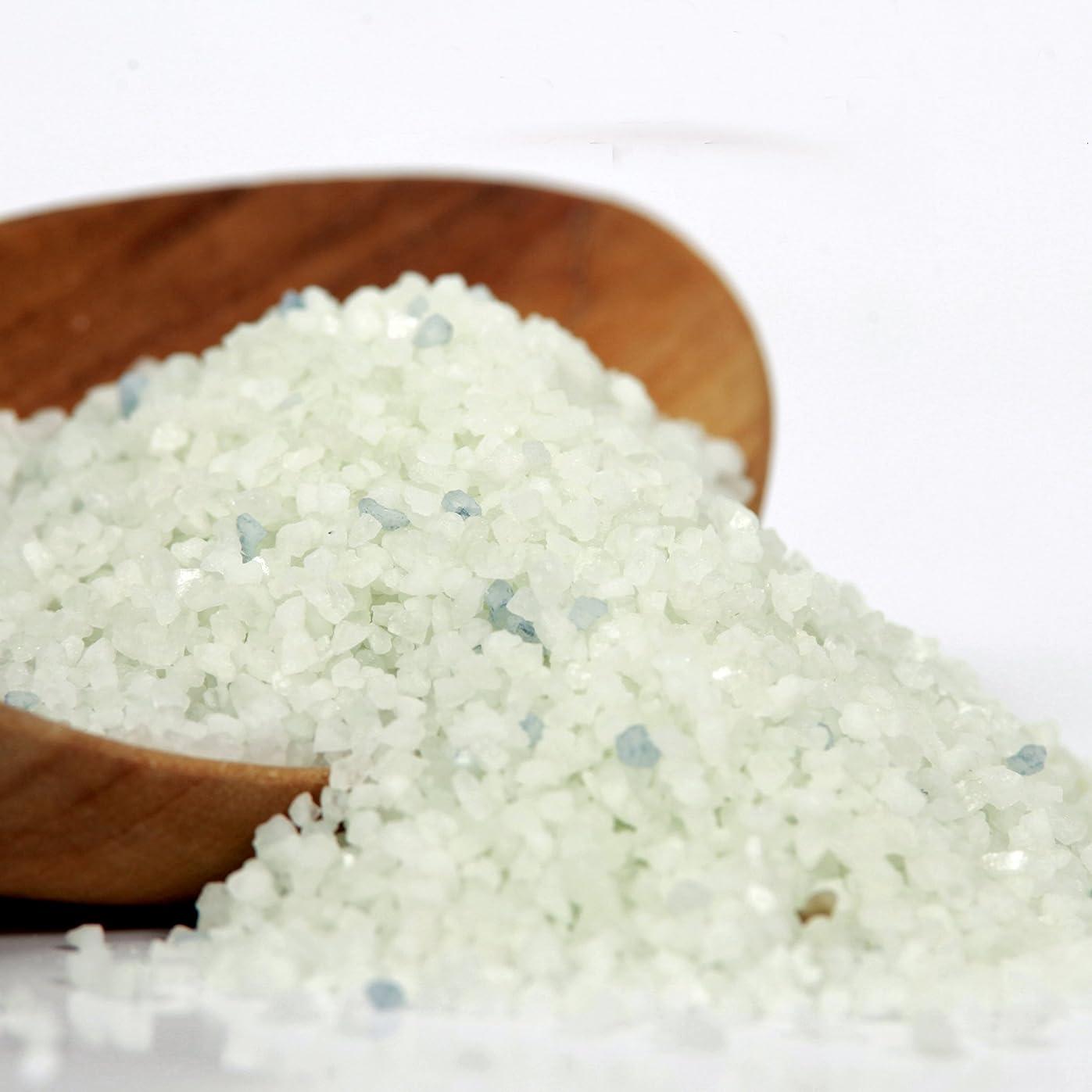 製造食用広いBath Salt - Rosemary - 250g