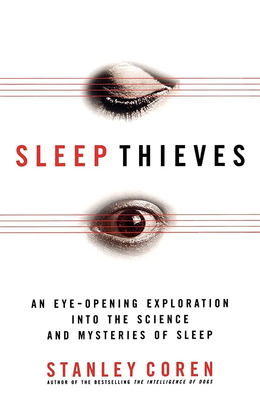 治す占めるインドSleep Thieves (English Edition)