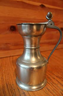 Best pewter made in holland Reviews