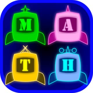 maths invaders game