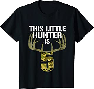 the hunting party t shirt