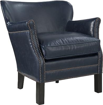 Modway Key Armchair, Blue