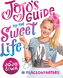 JoJo`s Guide to the Sweet Life: #PeaceOutHaterz