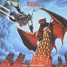 Best meatloaf album bat out of hell 2 Reviews