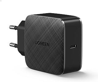 UGREEN USB C Oplader 65W Type C Charger Snellader met GaN Tech Power Delivery Voor Alle USB C PC Laptop Tablet Smartphone ...