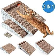 Amazon.es: rascador gato carton