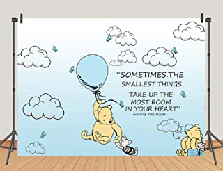 Best classic winnie the pooh and balloon Reviews