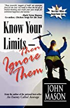 Know Your Limits - Then Ignore Them (Nugget)