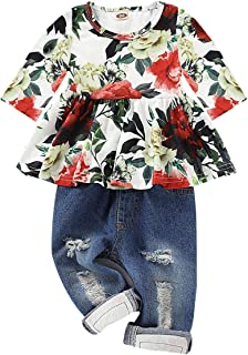 Best unique baby girl outfits Reviews