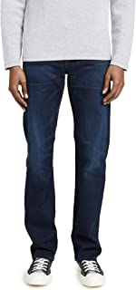 Citizens of Humanity Men's Sid Classic Straight Jeans in Parker Wash