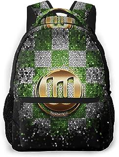 VF-L WOLF-SBURG Freizeitrucksack Schulranzen Reise Sport Fitness Rücken Computer Rucksack Ergonomisch Leicht und Vielseitig