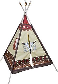 Knorrtoys 55900 – indianer tipi lektält