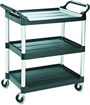 Best rubbermaid carts for sale Reviews