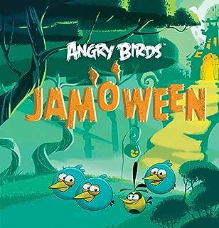 Jam' O' Ween (Angry Birds) (Spanish Edition)