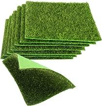 Artificial Grass Place Mats