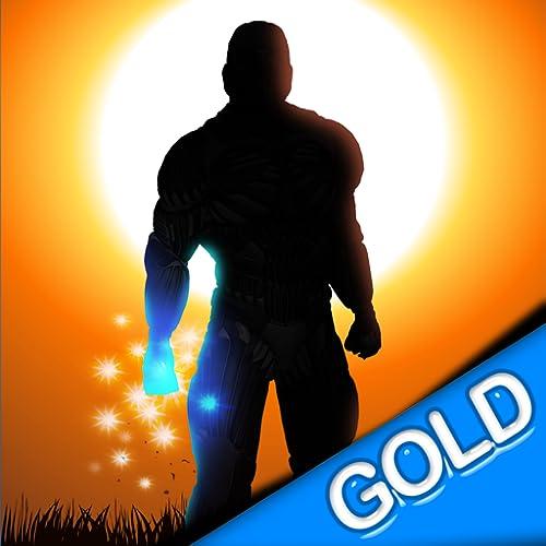 Shadow Hero no reino do sol nascente eterna - Edição de ouro