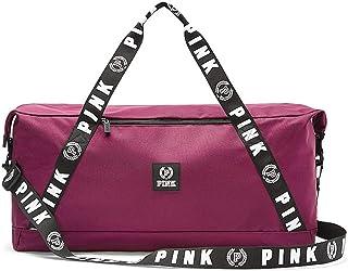 f93b26175c2d Victoria s Secret Pink Weekender Duffle 23