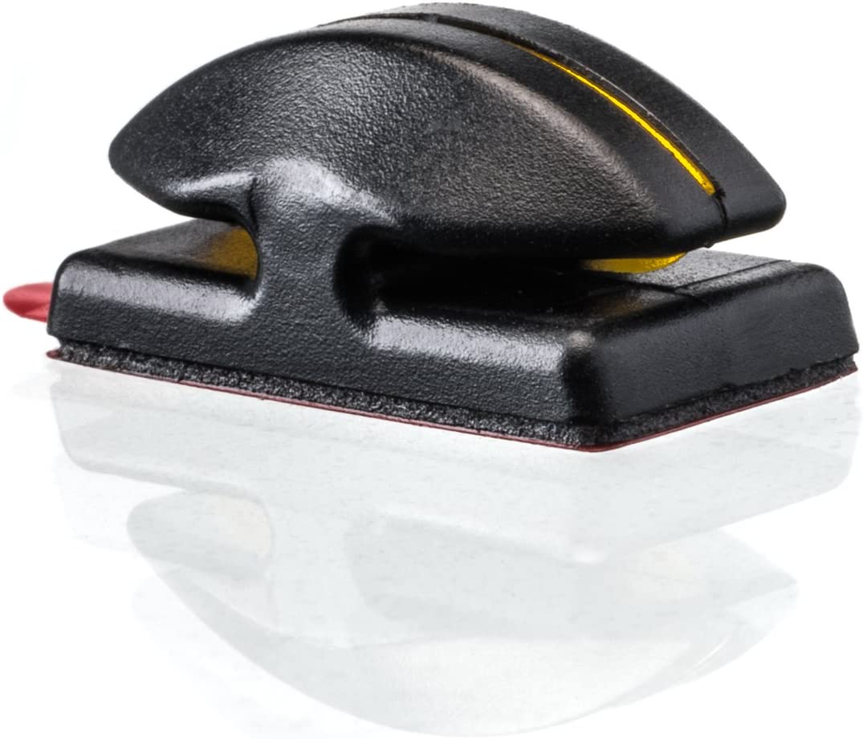 THREAD CUTTERZ Flat 2021 Mountable Cutter Thread Sale special price - Black