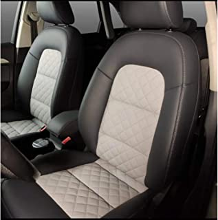 Natraj Accessible Series PU Leather Car Seat Cover Model Sentro.