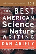 The Best American Science and Nature Writing: 2012