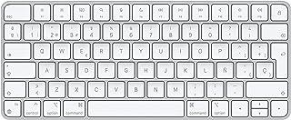 Apple Magic Keyboard (Ultimo Modelo) - Español - Plata