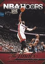 2014-15 NBA HOOPS DWAYNE WADE ROAD TO THE FINALS /2014