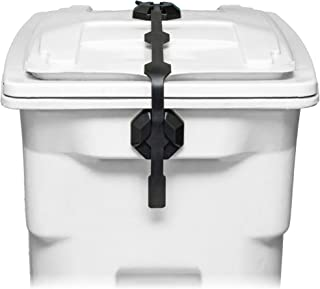 Best bear resistant garbage can Reviews