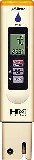 HM Digital PH 80digitaler pH Messer/Temperaturmesser