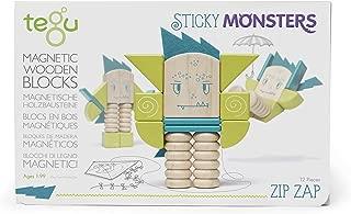 sticky monsters tegu