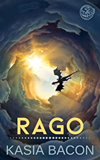 Rago: An Order Universe Short Story