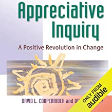 Amazon com: David L  Cooperrider - New: Audible Books
