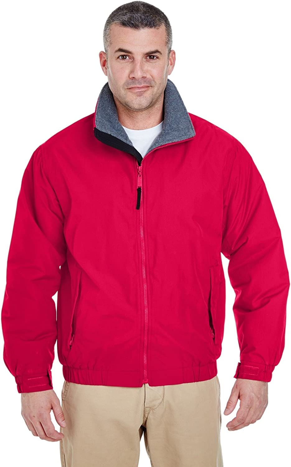 UltraClub sold out Adventure All-Weather Jacket Award 8921