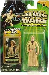 Hasbro POTJ: OBI-Wan Kenobi (Old)