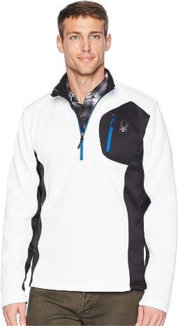Bandit 1/2 Zip Stryke Jacket