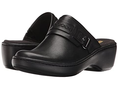 Patent Amber Black LeatherDark Leather Clarks LeatherNavy LeatherBlack Brown Delana ITxw44g6qR